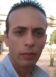 Ibrahim, 30  , Cairo