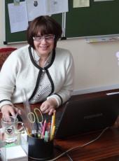 masha, 57, Russia, Moscow