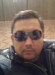 Erken, 43  , Almaty