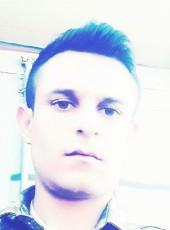 Hakan, 24, Turkey, Amasya