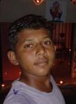 Kaushik, 18  , Nadiad