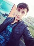 Konstantin, 19  , Chany