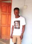 Osei kwaku parma, 22, Kumasi