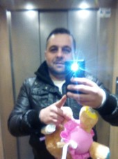 chakib, 38, France, Tours