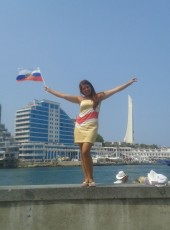 Yulianna, 31, Russia, Simferopol