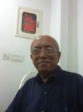 Haroon, 74, Pakistan, Karachi