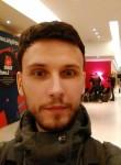 Denis, 35, Saint Petersburg