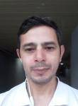 Daniel, 40, Buenos Aires