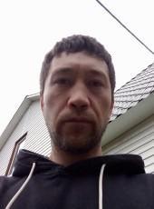 Joe Black, 39, Russia, Chita