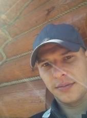 Maksim, 30, Russia, Elatma