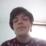 Giuseppe, 19  , San Martino in Rio