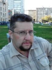 Paul, 40, Belarus, Polatsk