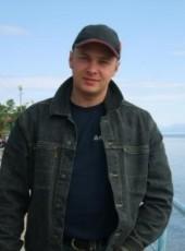 Artur, 49, Ukraine, Kiev