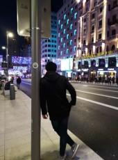 Xuan, 20, Spain, Madrid