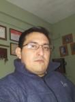carlos ariel, 35  , Cordoba