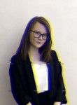 Aleksandra, 18  , Sukhoy Log