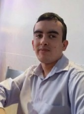 Maike Almeida , 24, Brazil, Sapucaia