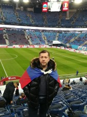 oleg, 42, Russia, Moscow