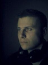 Vlad, 23, Belarus, Minsk