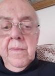 Yvon, 70  , Quebec City