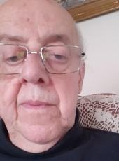 Yvon, 70, Canada, Quebec City