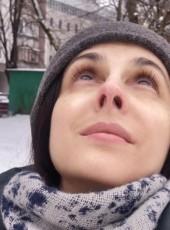 Mariya, 42, Russia, Moscow