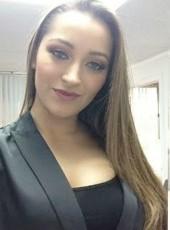 Angelina, 27, Russia, Chelyabinsk