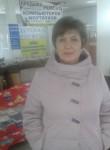Lyubov, 55 лет, Нижняя Омка