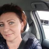 Оксана, 50  , Bialystok