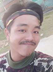 พรพิชัย เทีนยไสย, 25, Thailand, Surin
