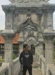 Daviladhana, 25, Denpasar