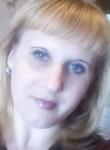 Tatyana, 36  , Klimavichy