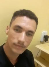 Bruno, 22, Brazil, Linhares