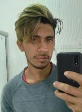 Wrsilva , 29, Brazil, Goianesia