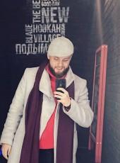 Maks, 30, Russia, Saint Petersburg