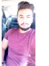Ammar, 24, Syria, Aleppo