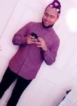 Jovany, 20  , Thornton
