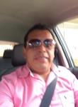 carlos moreno, 47  , Bogota
