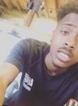 Kentrell, 21, Shreveport