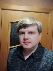 Artem, 35, Russia, Sarov