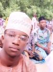 adamou aminou, 24  , Cotonou