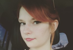 Olesya, 30 - Just Me