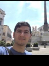 Johnny, 22, Azərbaycan Respublikası, Bakı