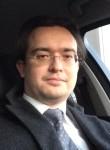 Vitaliy, 43, Moscow