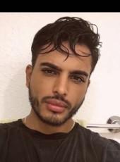 Hamza , 18, France, Brest