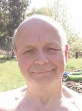 Dieter, 57, Denmark, Copenhagen