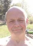 Dieter, 57  , Copenhagen