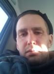 Майкл, 36 лет, Шимановск