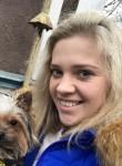 Олександра, 22, Zhytomyr