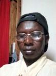 Mr Ba, 55  , Libreville